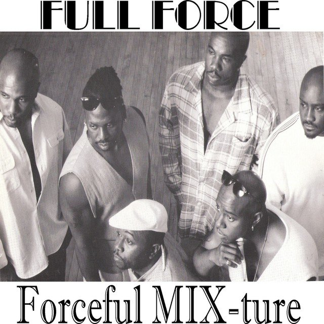 Forceful MIX-ture