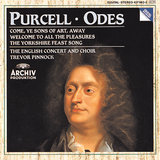 Purcell: Come, ye sons of art, away (1694) Ode for the Birthday of Queen Mary II - Come, ye sons of art