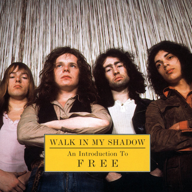 Walk In My Shadow: An Introduction To Free