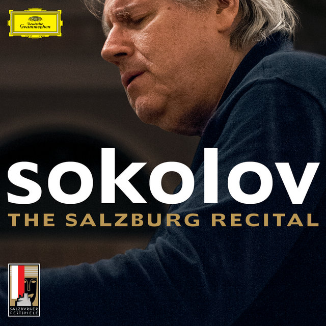The Salzburg Recital (Live)
