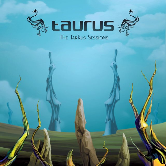 The Tarkus Sessions (Remastered)