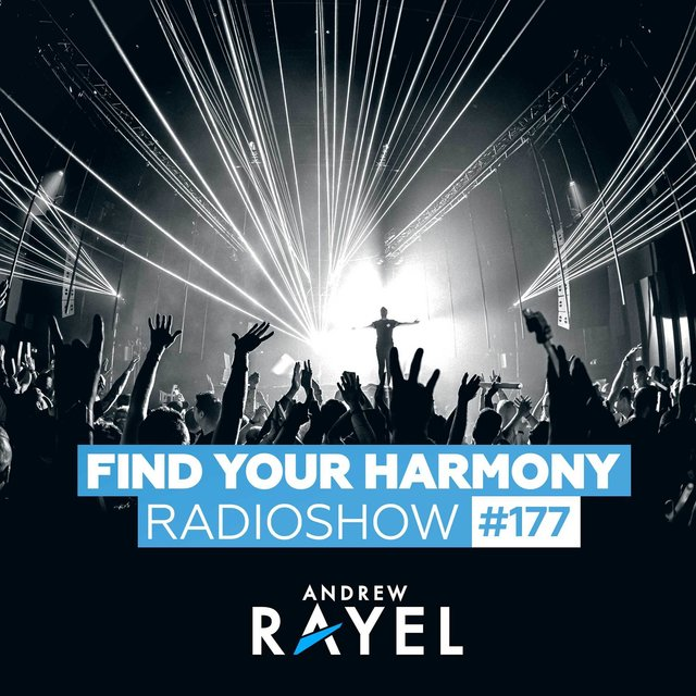Find Your Harmony Radioshow #177