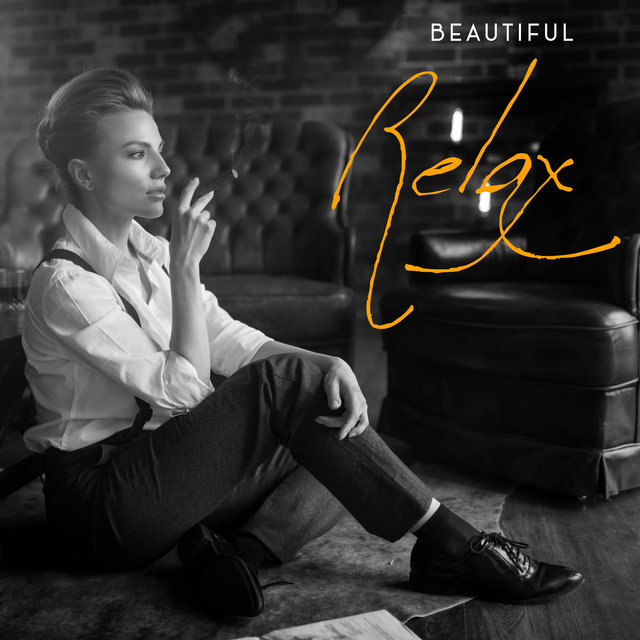 Beautiful Relax – Bossa and Smooth Instrumental Jazz