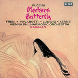 Puccini: Madama Butterfly / Act 1 -