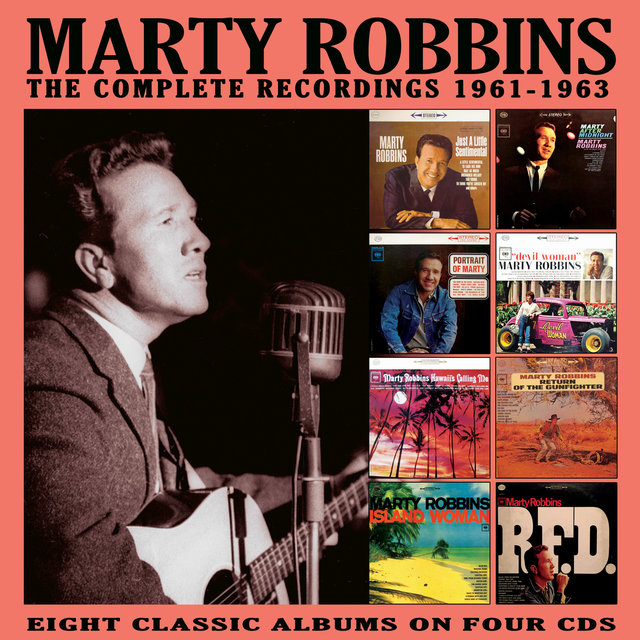 The Complete Recordings: 1961-1963