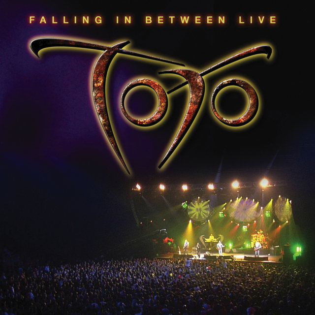 Falling In Between Live (Disc 1)