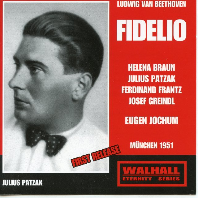 Beethoven: Fidelio, Op. 72 (Recorded 1951)