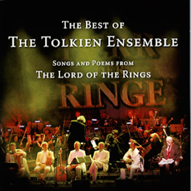 The Best of the Tolkien Ensemble - The Load of the Rings