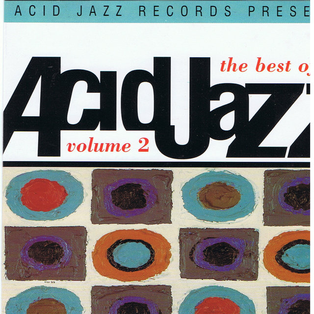 The Best of Acid Jazz Vol. 2
