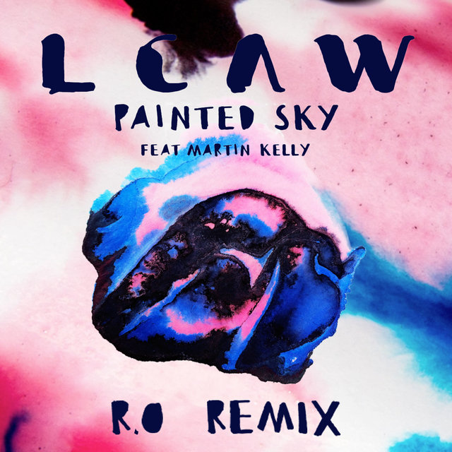 Painted Sky (R.O Remix)