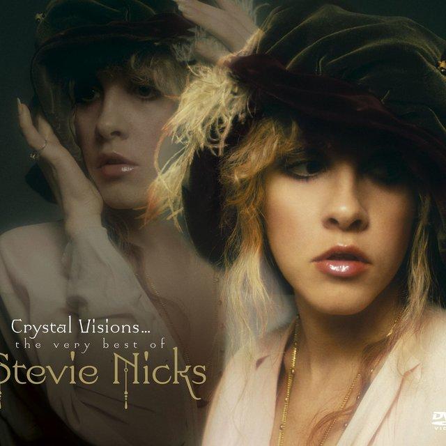 Cover art for album  by Stevie Nicks
