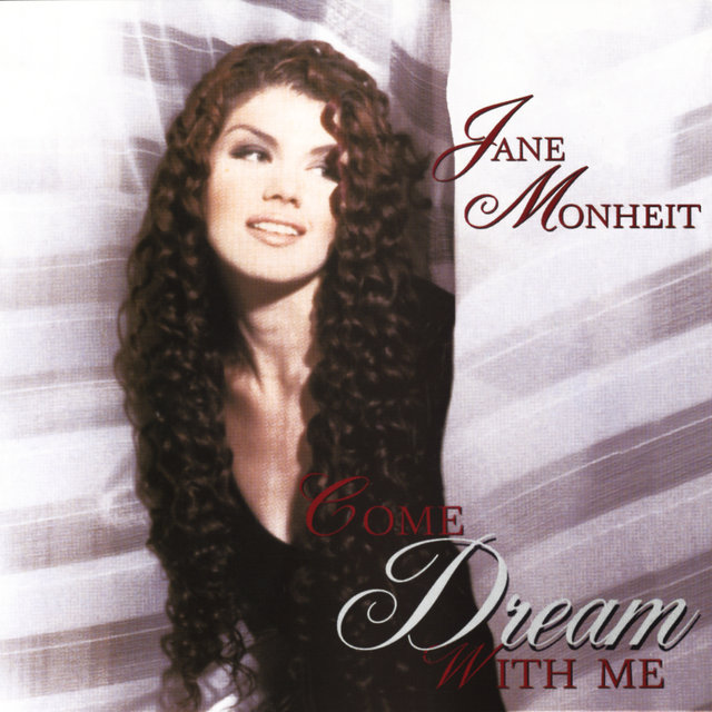 Cover art for album Come Dream with Me by Jane Monheit