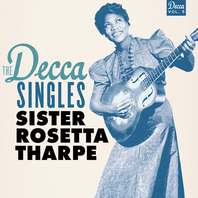 The Decca Singles, Vol. 5