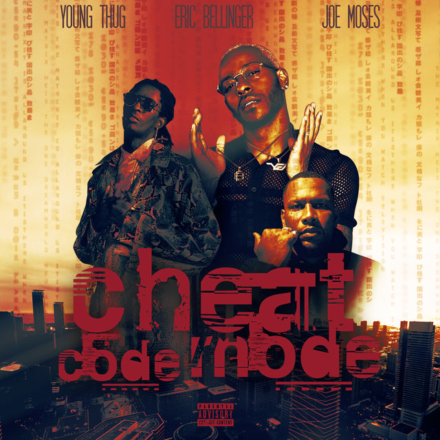 Cheat Code Mode (feat. Young Thug)
