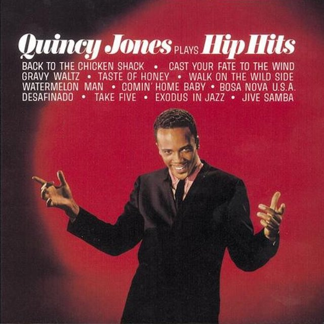 Quincy Jones Plays Hip Hits
