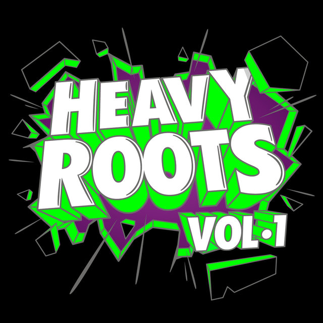 Heavy Roots Vol.1