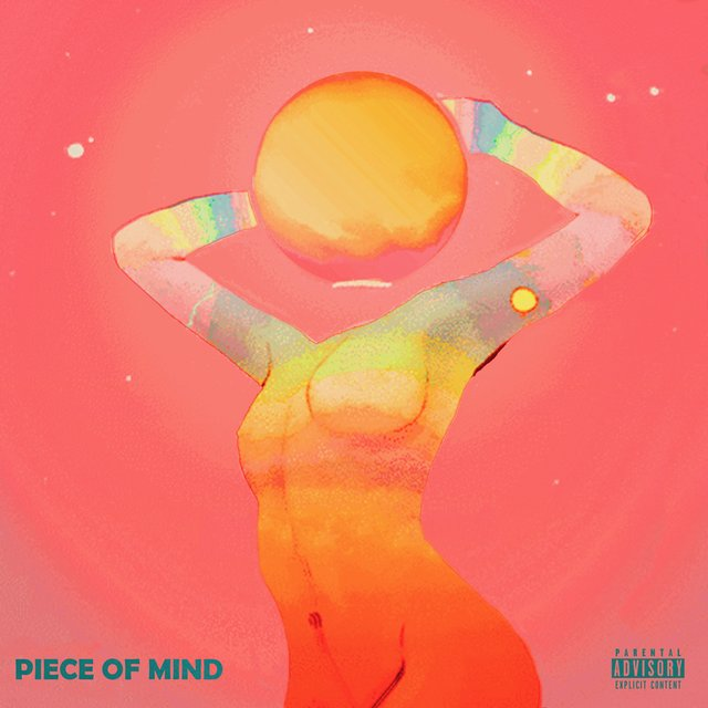 PIECE OF MIND