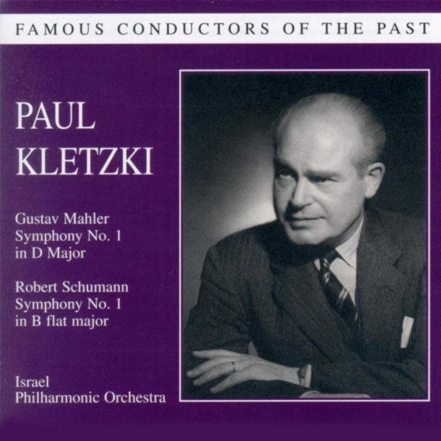 Famous conductors of the past - Paul Kletzki