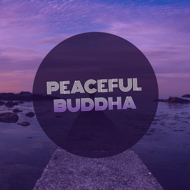 # Peaceful Buddha