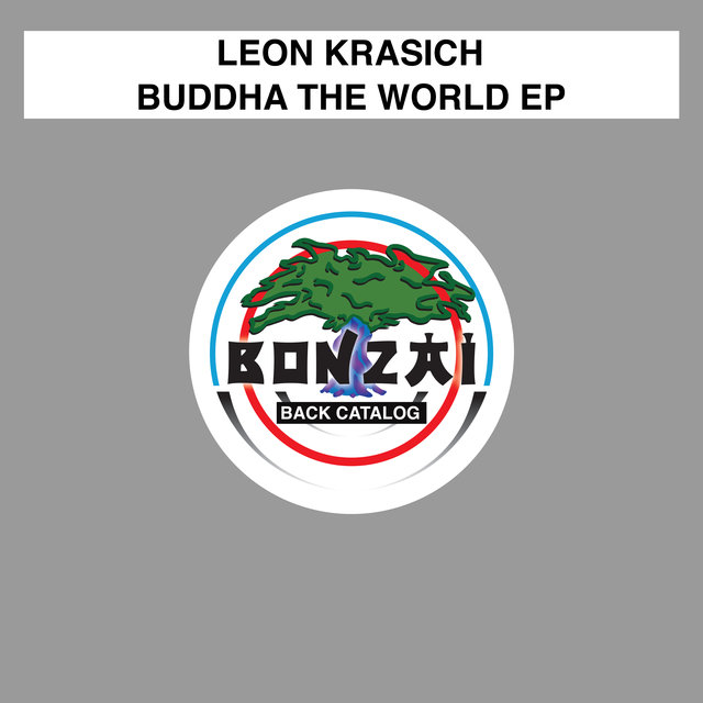 Buddha The World EP