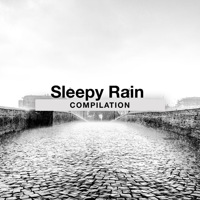 Isolated Sleepy Rain & Water Compilation