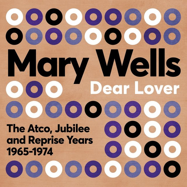 Dear Lover: The Atco, Jubilee and Reprise Years 1965-1974