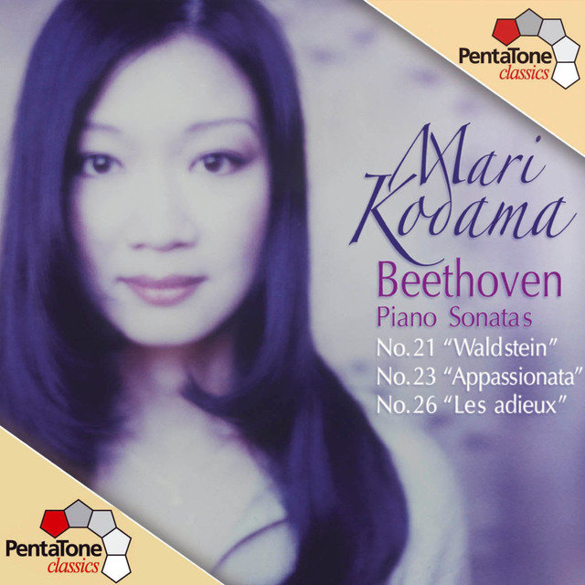 Beethoven: Piano Sonatas Nos. 21, 23 and 26
