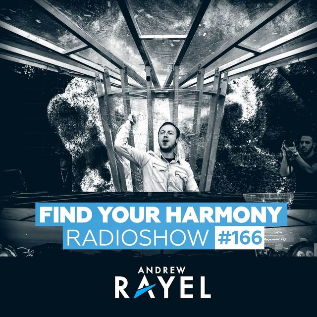 Find Your Harmony Radioshow #166