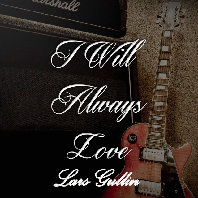 I Will Always Love Lars Gullin