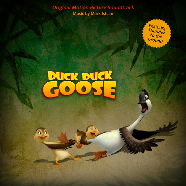 Duck Duck Goose (Original Motion Picture Soundtrack)