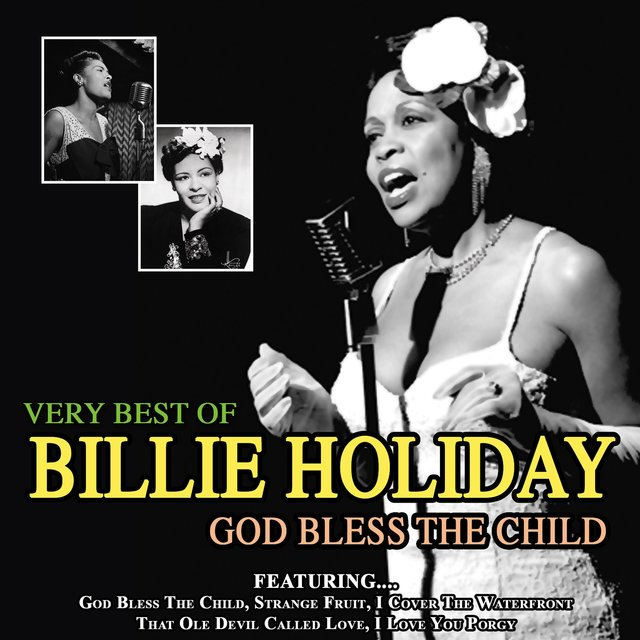 God Bless the Child - The  Best of Billie Holiday