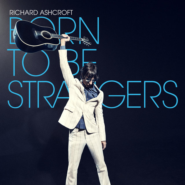 Born to Be Strangers