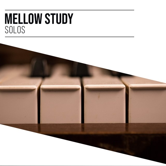 Mellow Study Grand Piano Solos