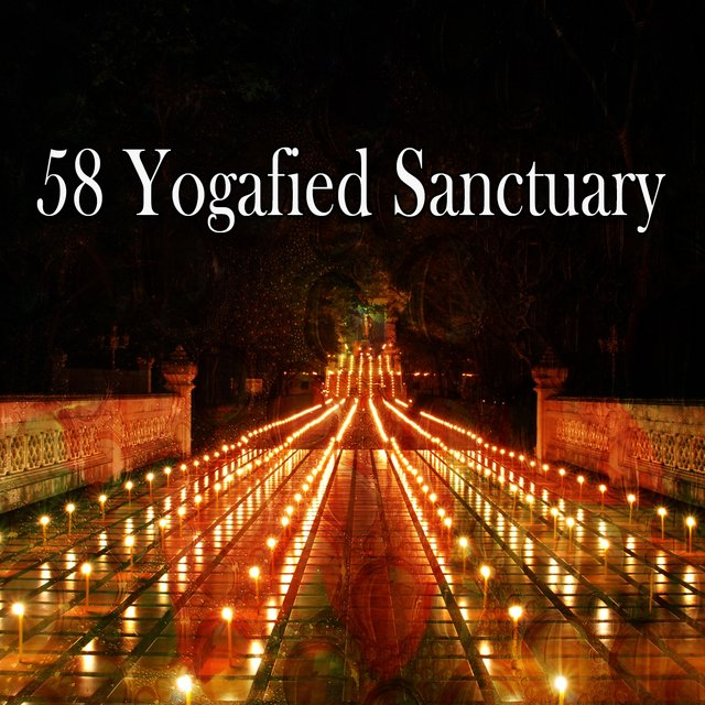 58 Yogafied Sanctuary