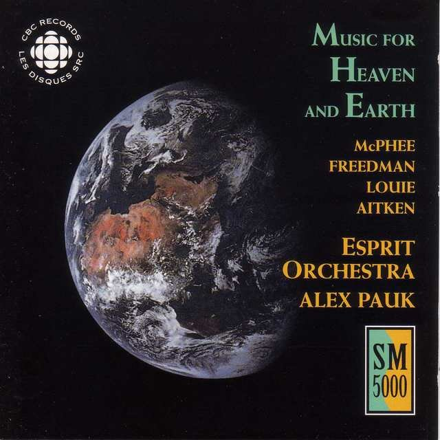 Music for Heaven And Earth