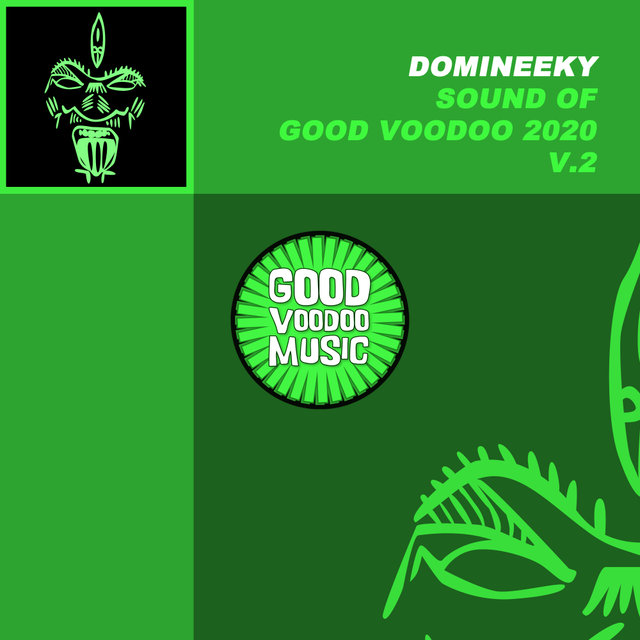 Sound Of Good Voodoo 2020 V.2