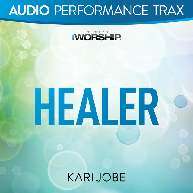 Healer [Audio Performance Trax]