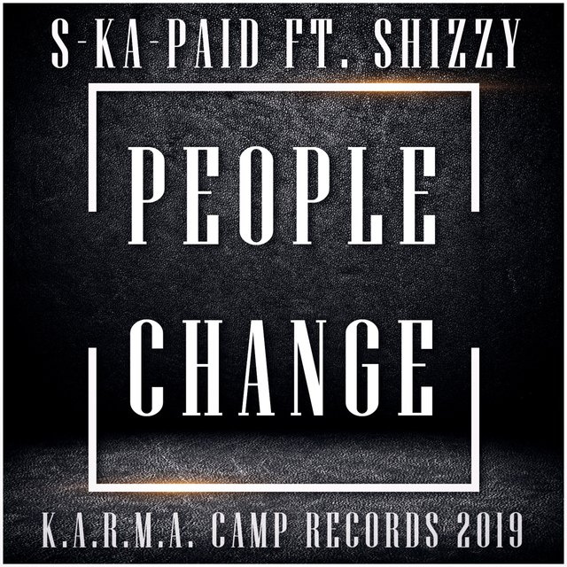 People Change (feat. Shizzy)