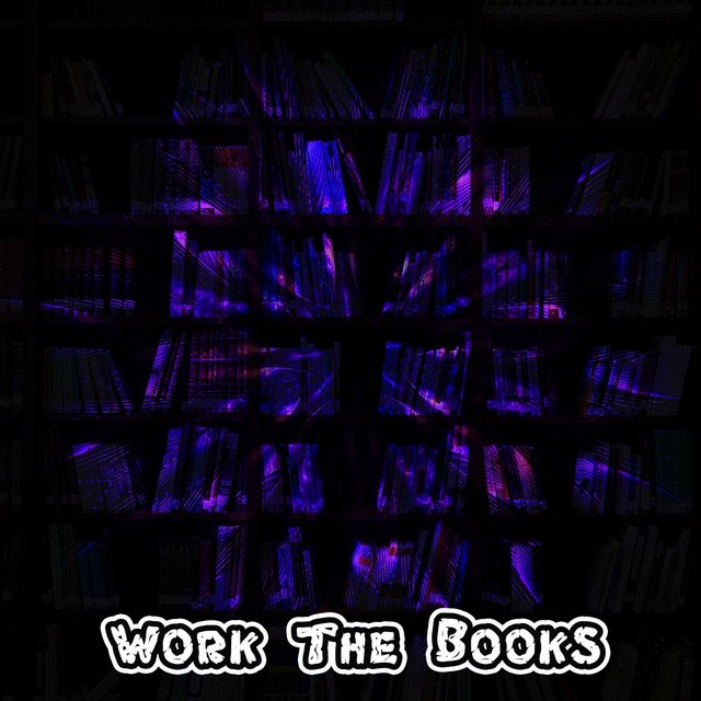 Work The Books