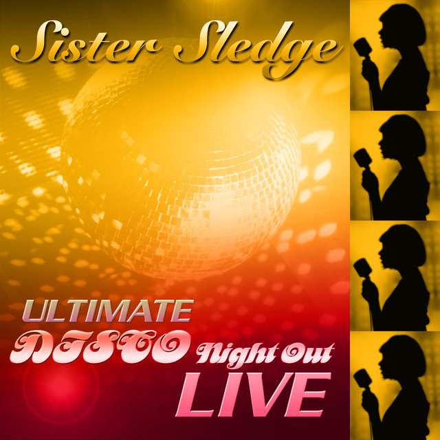 Ultimate Disco Night Out 'Live'
