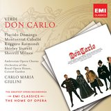 Don Carlo (1886 Modena Five-Act Version), Act 1: No. 4, Coro, Scena e Finale,