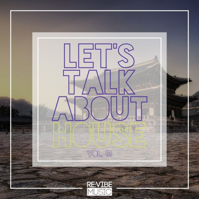 Let's Talk About House, Vol. 13