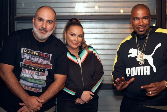 Angie Martinez, Episode 181