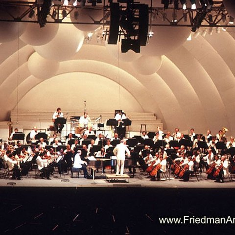 Hollywood Bowl Symphony Orchestra