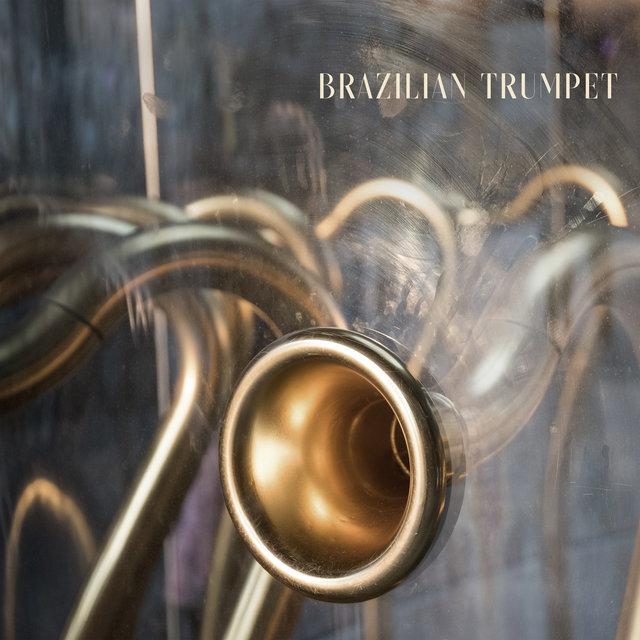 Brazilian Trumpet – 15 Jazz Dance Melodies for Party