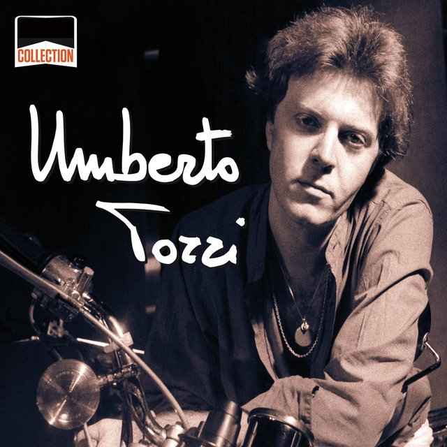 Collection: Umberto Tozzi