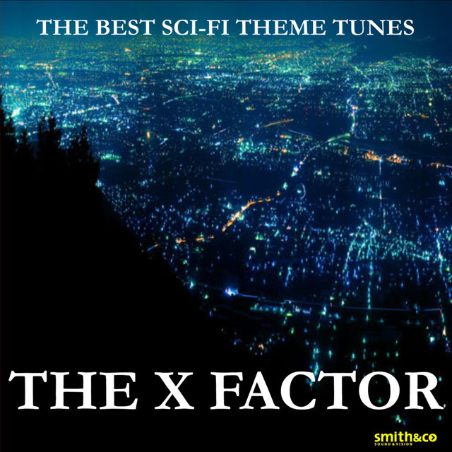 The Best Sci-Fi Theme Tunes