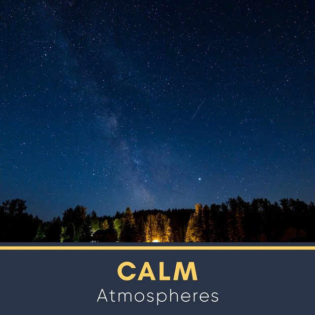 Calm Atmospheres, Vol. 11