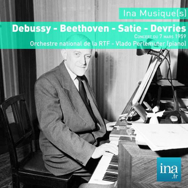 Debussy - Beethoven - Satie - Devries