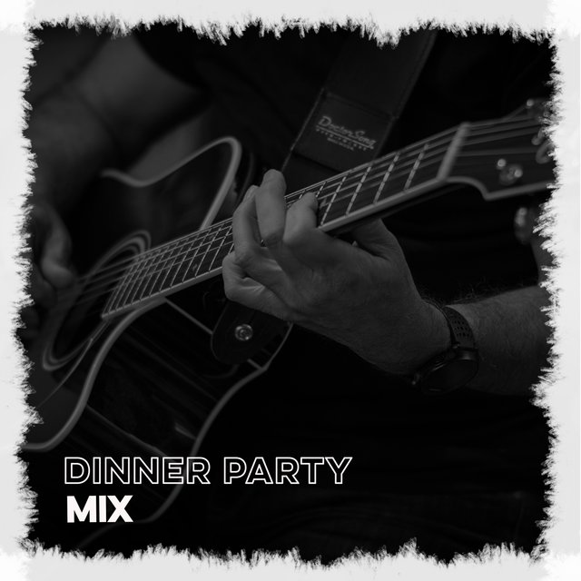 Gypsy Bossa Nova Dinner Party Mix
